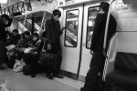 12.01.26 中央線で東京へ向かう