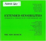 12.03.01 MAD: ベーシック:女性、同性愛者の声と現代アート - New Museum Of Contemporary Art - Digital Archive