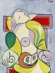 12.03.22 MAD: Art Nuts #12 - Do I hear a billion? Sotheby's sales surge as art market bucks downturn - News - Art - The Independent